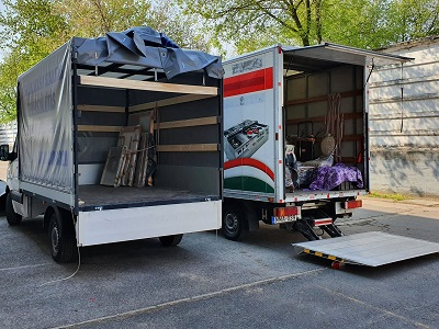 Movers Budapest